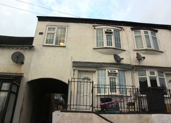 Thumbnail 2 bed terraced house for sale in 39 Coleshill Road, Chapel End, Nuneaton