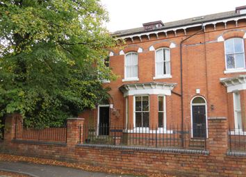 Thumbnail 2 bedroom flat for sale in Greenfield Road, Harborne, Birmingham