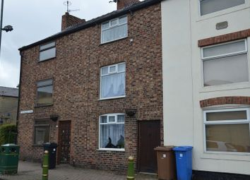Thumbnail 3 bed terraced house for sale in Stalybridge Road, Mottram, Hyde