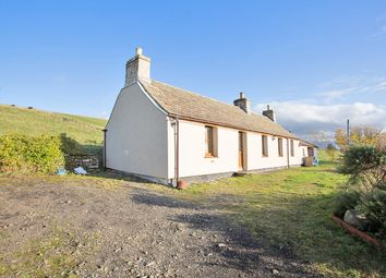 Thumbnail 2 bed detached house for sale in Little Springfield, Sordale, Caithness