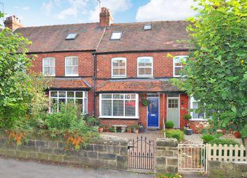 Thumbnail 3 bed terraced house for sale in Beech Grove, Knaresborough