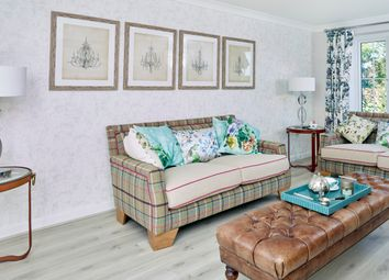 Thumbnail 2 bedroom flat for sale in Corner House, Godstone Road, Caterham, Surrey