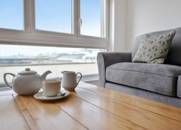 Thumbnail 2 bedroom flat to rent in Orion, 9 The Boardwalk, Brighton Marina
