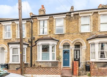 Thumbnail 3 bed terraced house for sale in Provincial Terrace, Green Lane, London