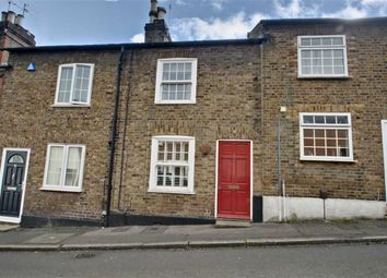 Thumbnail 2 bed terraced house for sale in Highfield Road, Berkhamsted, Central Berkhamsted