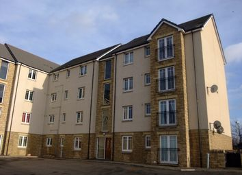Thumbnail 2 bed flat to rent in Caledonia Court, Rosyth, Fife
