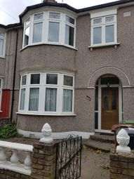 Thumbnail Terraced house to rent in Sherwood Gardens, Barking