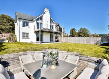 Thumbnail 5 bed detached house for sale in Ringmore Road, Shaldon, Devon