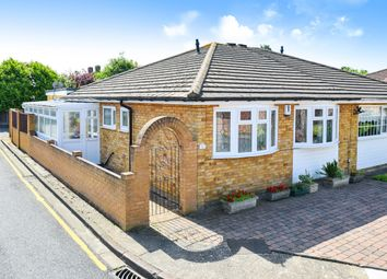 Thumbnail 2 bed semi-detached bungalow for sale in Chartwell Close, London