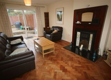 Thumbnail 3 bed semi-detached house to rent in Kings Drive, Wembley, Greater London