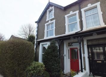 Thumbnail 4 bed end terrace house for sale in Burnside, 1 Selborne Drive, Douglas