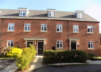Thumbnail 3 bed town house for sale in Roberts Court, Northwich
