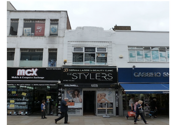 Thumbnail Retail premises for sale in South Street, Romford