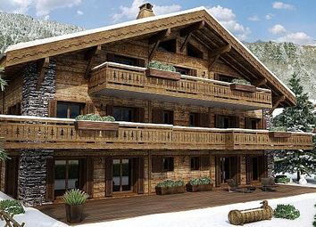 Thumbnail 3 bed apartment for sale in Apartment Geppetto, Champéry, Valais, Switzerland