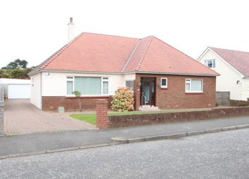 Thumbnail 3 bed detached bungalow to rent in Lamford Drive, Ayr