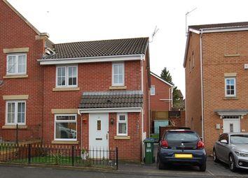 Thumbnail 4 bed semi-detached house for sale in Hurstwood, Ashton-Under-Lyne