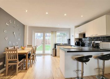 Thumbnail 2 bed terraced house for sale in St Francis Way, Innsworth, Gloucester