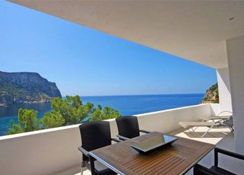 Thumbnail 2 bed apartment for sale in Modern Apartment With Sea Views, Cala Llamp, Port Andratx, Balearic Islands, Spain