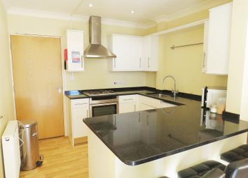 Thumbnail 3 bed property to rent in Ripstone Gardens, Highfield, Southampton
