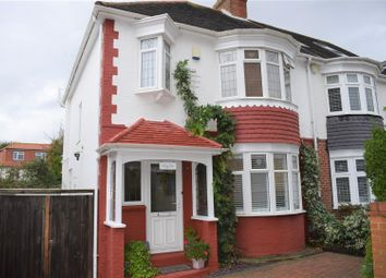 Woodhouse Road, Hove BN3. 3 bed property for sale