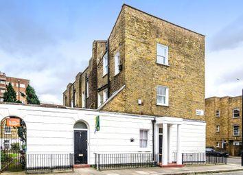Thumbnail 1 bed flat to rent in Platt Street, King's Cross
