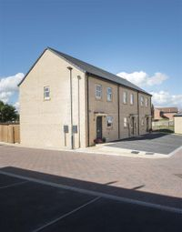 Thumbnail 3 bedroom town house for sale in Hotspur Way, Sherburn In Elmet, Leeds