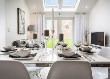 Thumbnail 4 bedroom detached house for sale in Reynolds Place, Worsley Road North, Walkden