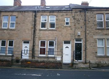 Thumbnail 3 bed terraced house to rent in Argyle Terrace, Hexham