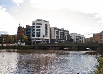 Thumbnail 2 bed flat for sale in 80/7 Shore, The Shore, Edinburgh