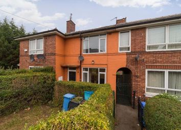 Thumbnail 2 bedroom terraced house for sale in Saunders Road, Sheffield