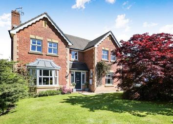4 bed detached house for sale in Cheltenham Close, Tytherington, Macclesfield, Cheshire SK10