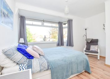 Thumbnail 3 bed terraced house for sale in Uxbridge Road, Feltham