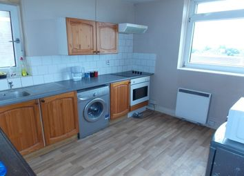 Thumbnail 2 bed flat to rent in Bradwell Avenue, Dagenham