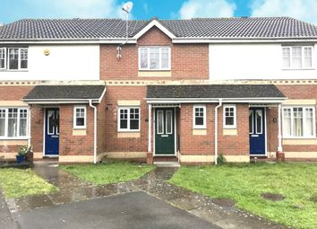 Thumbnail 2 bed property to rent in Banc Gelli Las, Broadlands, Bridgend