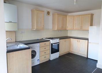 Thumbnail 1 bed flat to rent in Cameron Road, Seven Kings