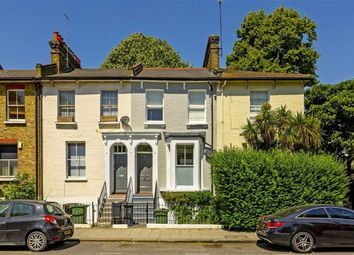Thumbnail 4 bed property for sale in Sidney Road, London
