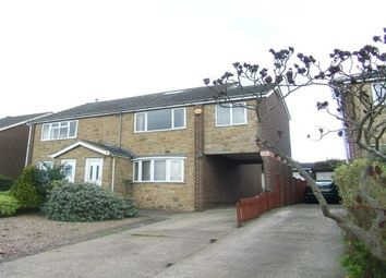 Thumbnail 4 bed property to rent in Julie Avenue, Durkar, Wakefield