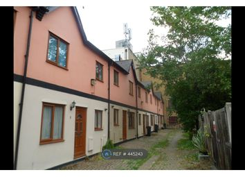 Thumbnail 1 bed terraced house to rent in Ebury Mews, London