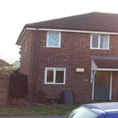 2 bed terraced house to rent in Oaktree Crescent, Bradley Stoke BS32