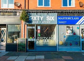 Thumbnail Restaurant/cafe to let in Sixty 6, 66A Sandon Road, Hillside, Southport