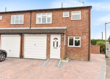 Thumbnail 3 bed end terrace house for sale in Aysgarth Park, Maidenhead