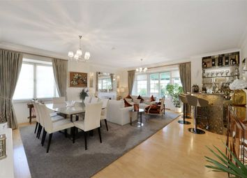 3 bed flat for sale in St John's Wood Court, London NW8