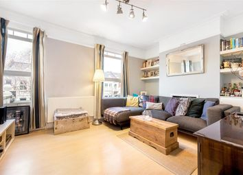 Thumbnail 2 bed flat for sale in Brookwood Road, London