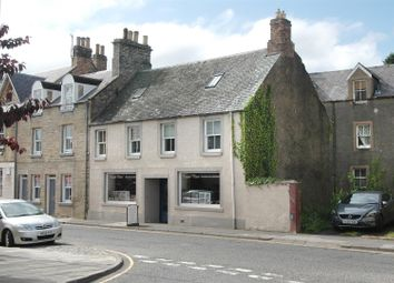 Thumbnail Property for sale in Shop Premises And Plot Development, South Street, Duns