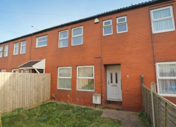 3 bed terraced house to rent in Napier Road, Avonmouth, Bristol BS11