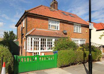 4 bed semi-detached house for sale in Saxon Drive, London, Saxon Drive W3