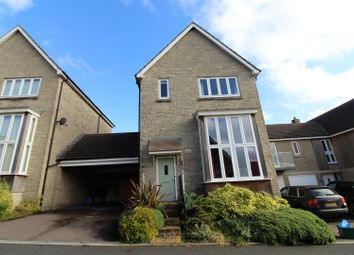 Thumbnail 4 bed link-detached house for sale in Sneyd Wood Road, Cinderford