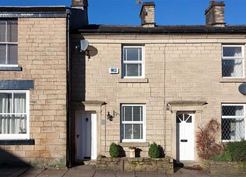 Thumbnail 2 bed cottage for sale in Park Row, Eagley, Bolton