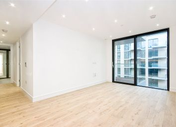 Thumbnail 2 bed flat to rent in Canter Way, London