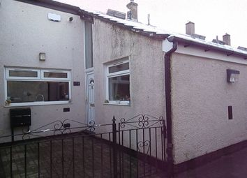 Thumbnail 3 bed terraced house for sale in Clouden Road, Kildrum, Cumbernauld